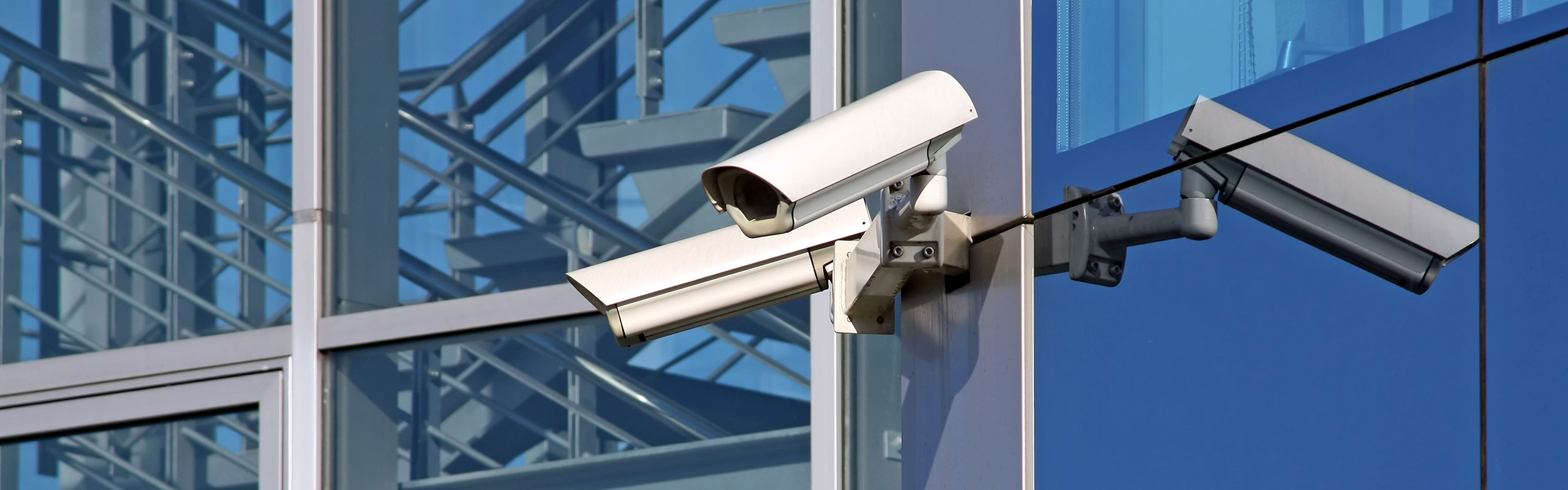 Business Security Systems Norfolk